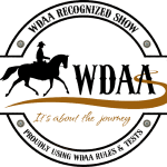 Western Dressage Association