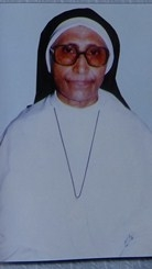 Rev.Sr.Tresa John S.H (Foundress of FMHSS,Tirur) May your Soul Rest In Peace...