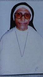 Rev.Sr.Tresa John S.H (Foundress of FMHSS,Tirur) May your Soul Rest In Peace...