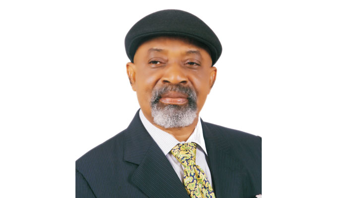 Sen. Chris Ngige - Bowing to labour's demand on minimum wage will cause retrenchments, says Ngige