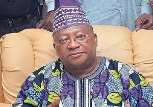 Image result for Late Senator Adeleke was a man of distinction, says Health minister
