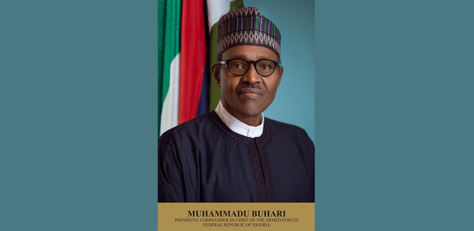 Fg Committed To Improving Welfare Of Nigerians – Buhari
