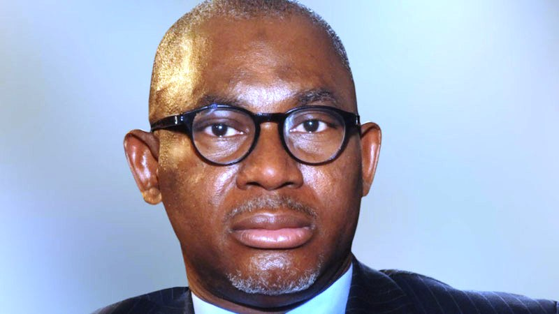 Minister of Mines and Steel Development Arc Olamilekan Adegbite - Minister says 1,759 artisanal mining sites identified across the country