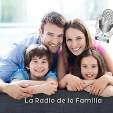 La Radio de la Familia