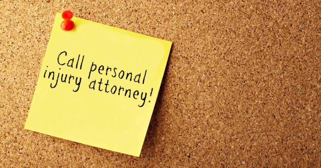 how much does it cost for a personal injury attorney?