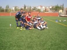 Dias de futbol Valls