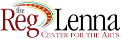 May 12th – Reg Lenna Center for the Arts