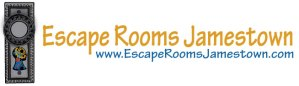 July 7th Speaker Escape Rooms Jamestown