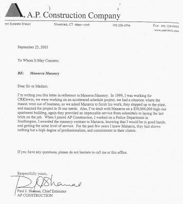 Apprentice machinist cover letter