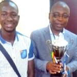 7ème édition de la Coupe du Doyen : L'équipe de Ségou a remporté le trophée