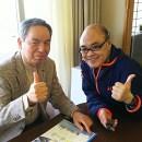 『古都おおつ観光ボランティアガイドの会』森島和男さん