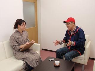 チェキポン編集長 藤井彩加さん