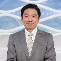 大山武人NHKアナウンサー