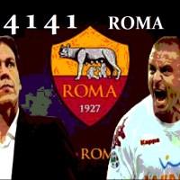 Rudi Garcìa - 4141 ROMA .