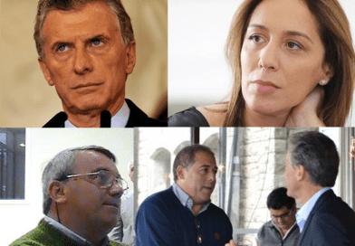 ¿Quienes son los alvaradenses que aportaron para que Macri sea presidente?