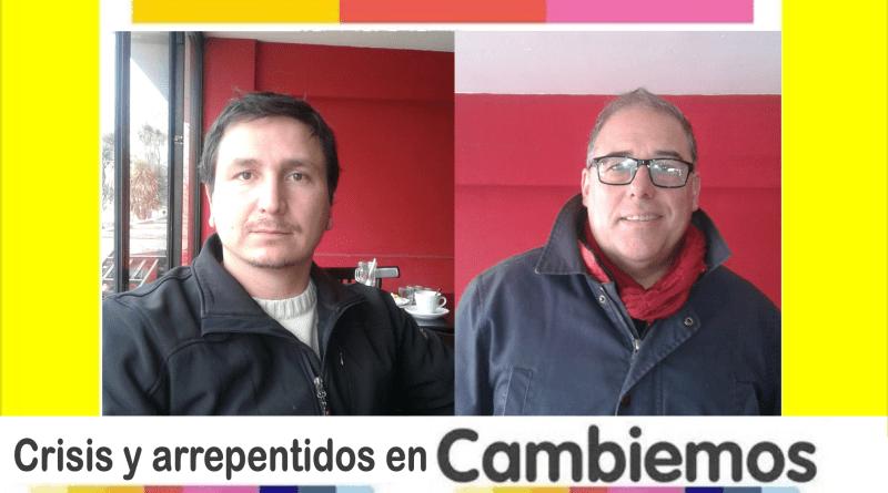 Arrepentidos PRO: Dirigentes de General Alvarado niegan haber realizado aportes