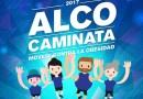 CAMINATA ALCO 2018 CONTRA LA OBESIDAD