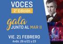 2º Gala de Voces Junto al Mar