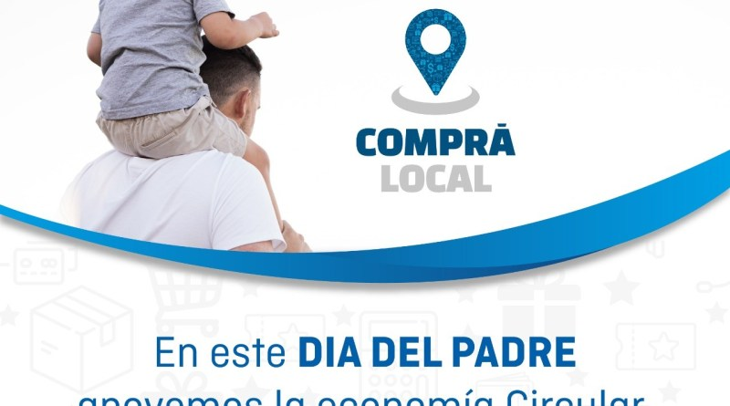 El municipio fomenta la compra circular
