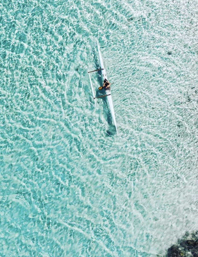 Blog Voyage Bora Bora