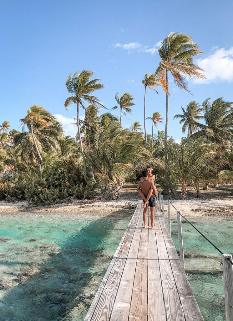 Blog voyage Tahiti