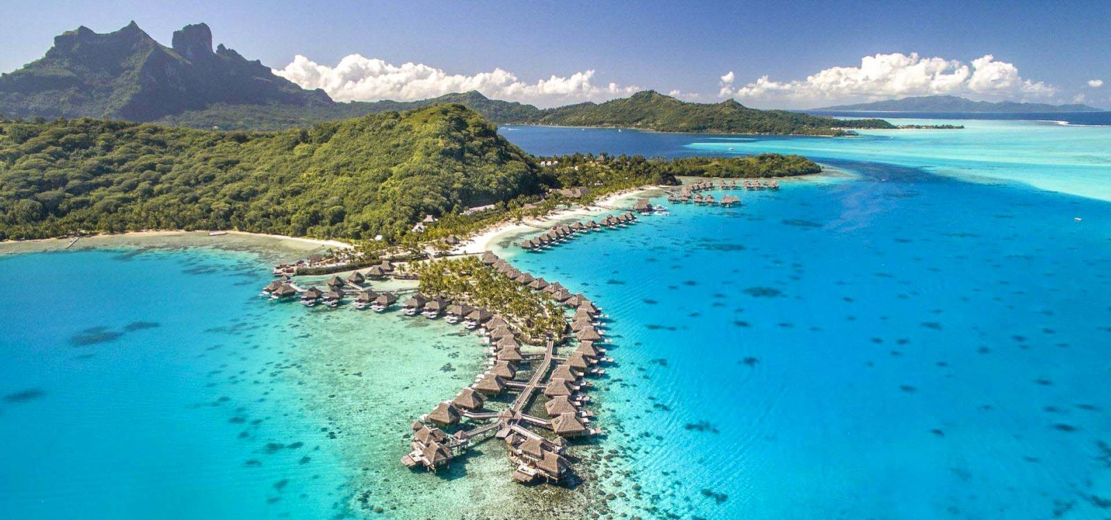 Conrad Bora Bora bungalow sur pilotis - FMR blog voyage