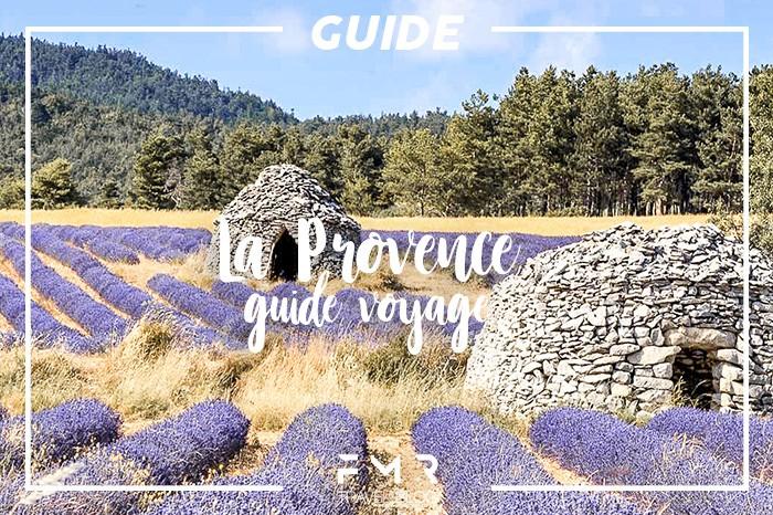 Lavande Luberon Guide Voyage Provence
