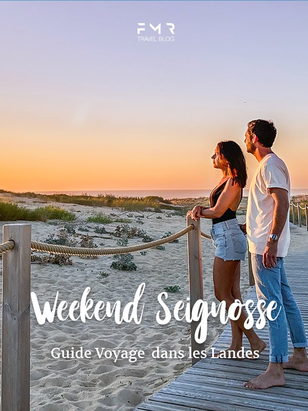 Guide Weekend Seignosse
