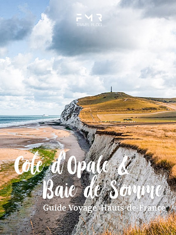 Guide Weekend Cote Opale - Baie De Somme