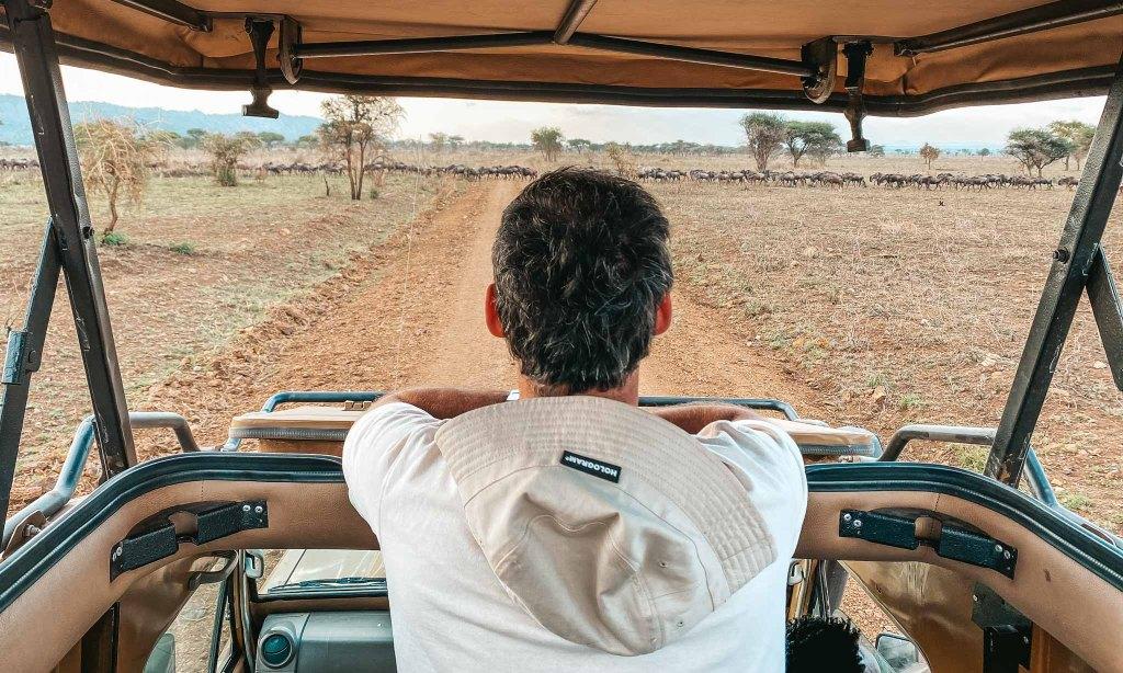 Safari Tanzanie Grand Migration