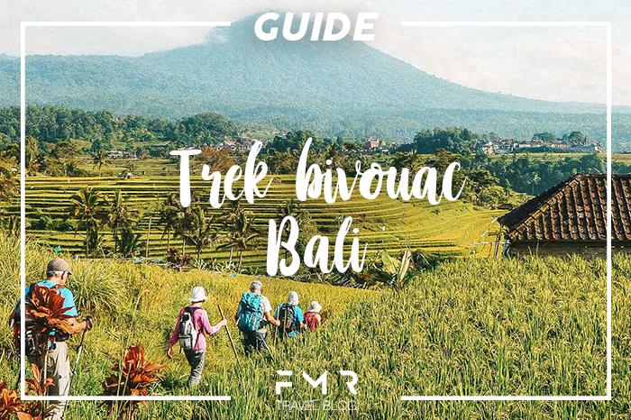 Trek Bivouac Bali