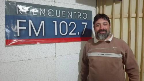 """Audio. Valderrama: """" La oposición va un paso atrás"""""""