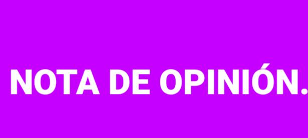 Respuesta a Carlos Faré