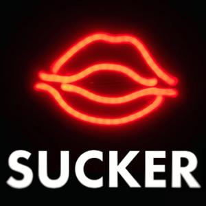 Vangoffey - Sucker