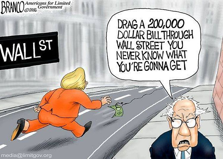 bernie-on-wall-street