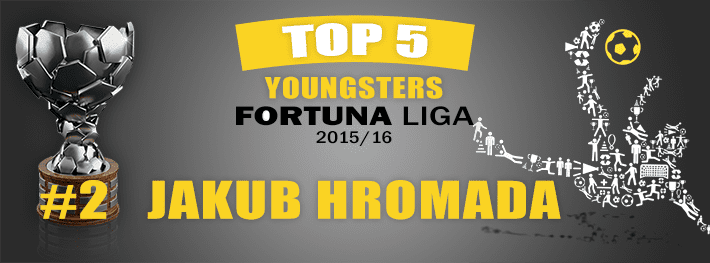 TOP 5 youngsters 2015/16 – Part 2.