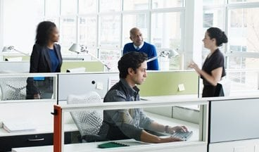 resources dynamic workplace 1 - Space Management Introduction