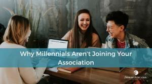 millennials association workforce