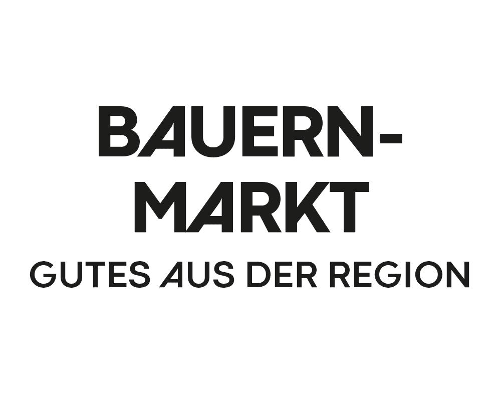 Logo von Bauernmarkt