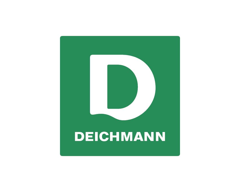 Logo von Deichmann