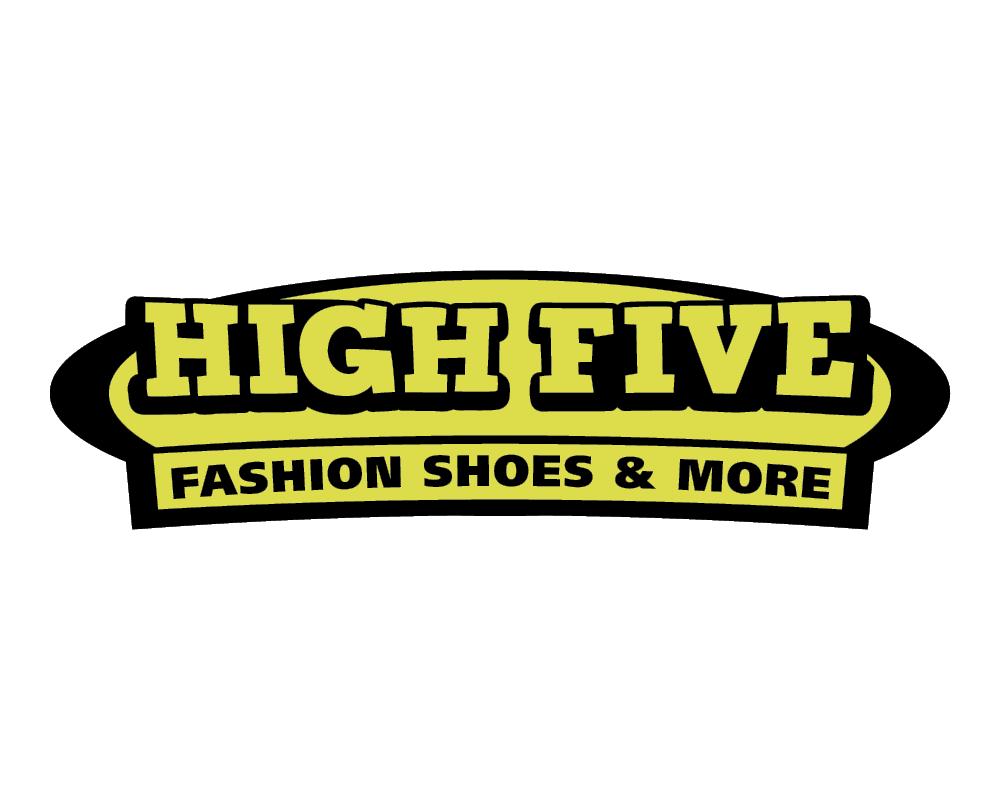 Logo von High Five