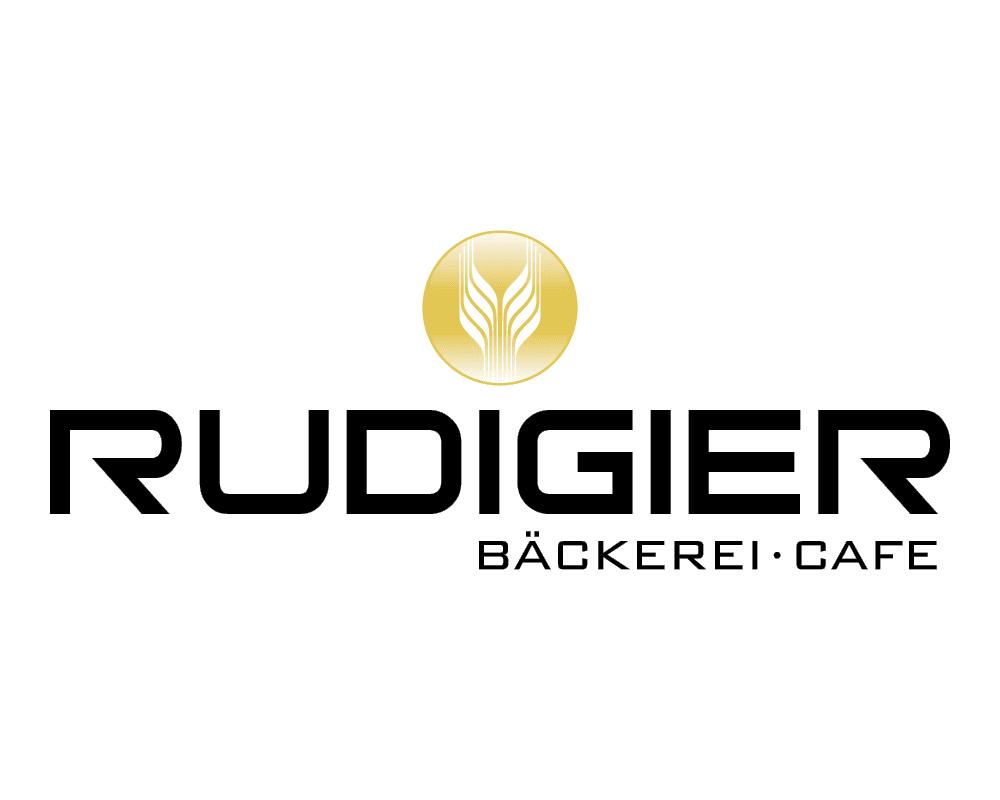 Logo von Bäckerei Café Rudigier