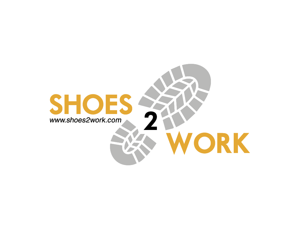 Logo von Shoes2Work