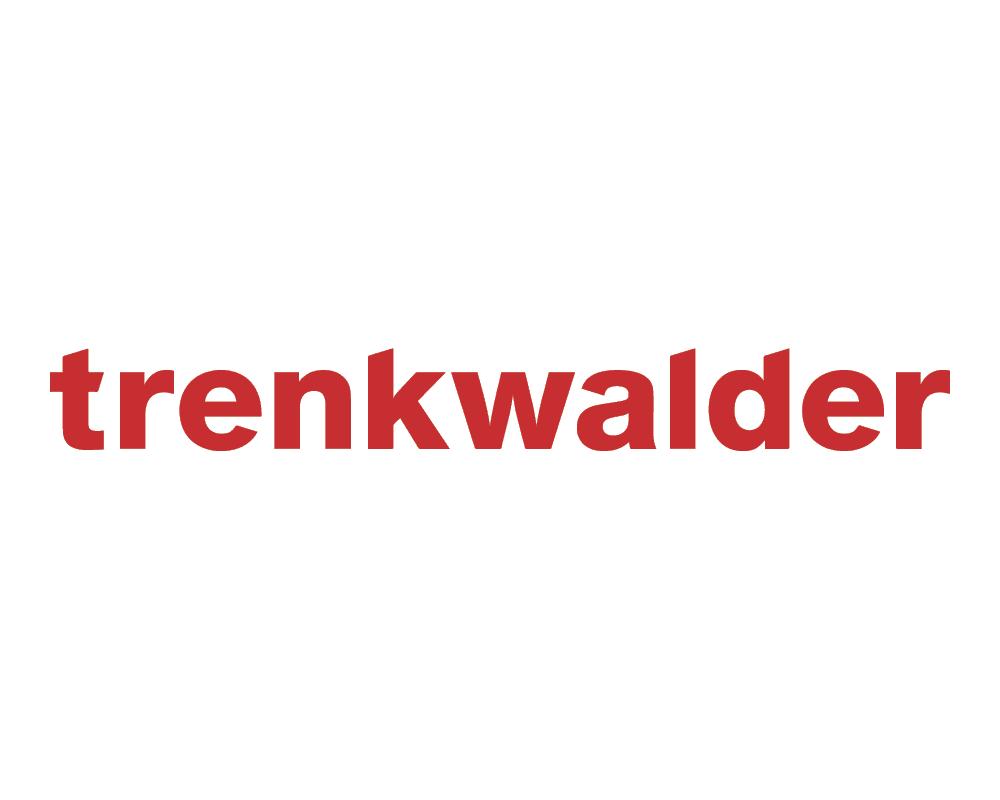 Logo von Trenkwalder Personal