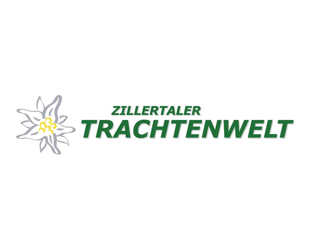 Logo von Zillertaler Trachtenwelt