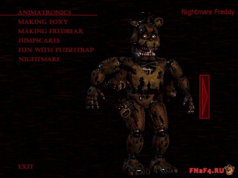 F Naf Golden Freddy And Bonnie