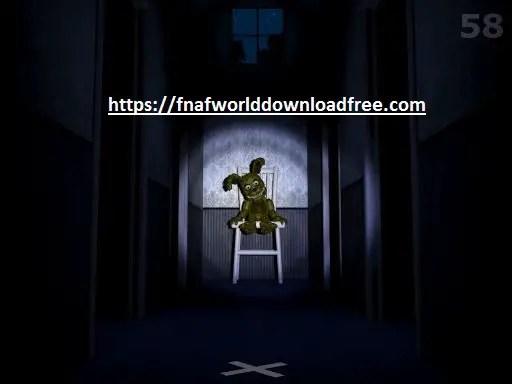 FNaF 4 Download Free Games