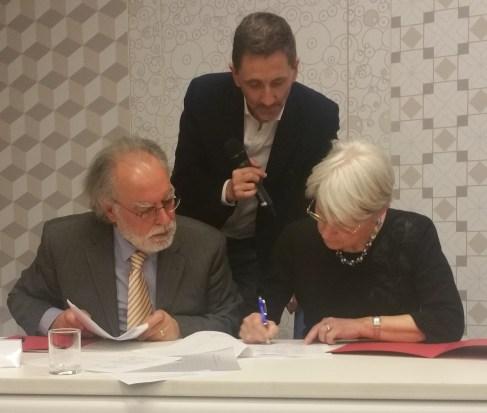 Signature UNAASS2
