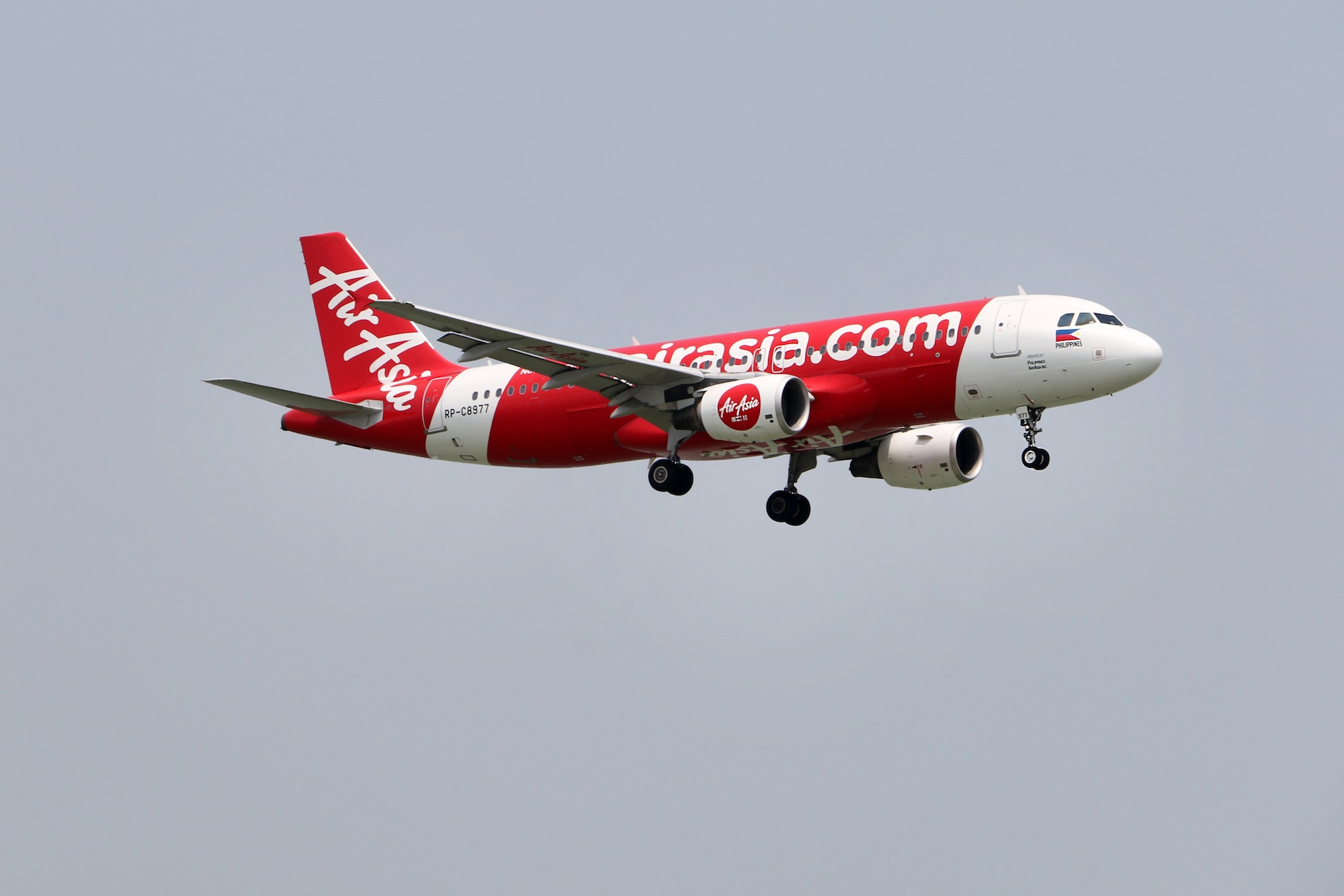 food delivery service airasia food