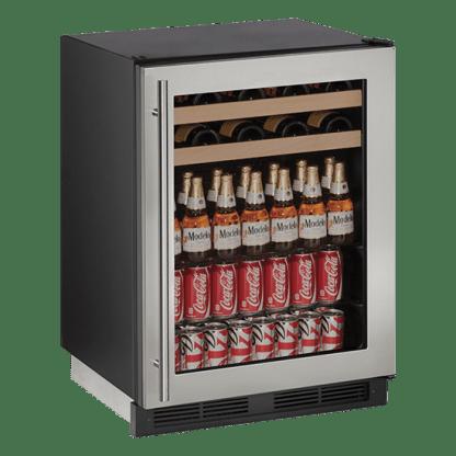 U-Line 1224BES 啤酒飲料櫃
